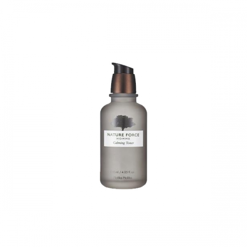 Holika Holika Nature Force Homme Calming Toner 120ml
