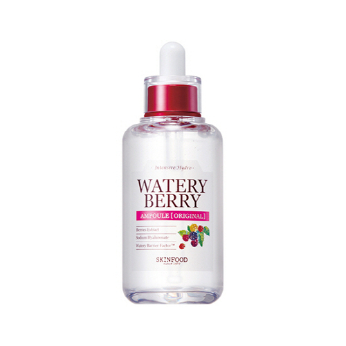 SkinFood Watery Berry Ampoule Original 60ml