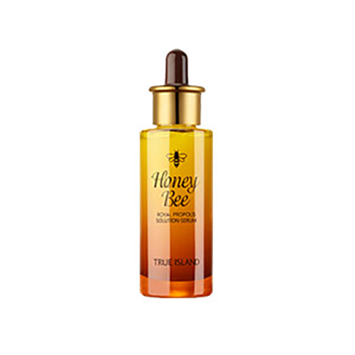Hope Girl Honey Bee Royal Propolis Solution Serum 40ml