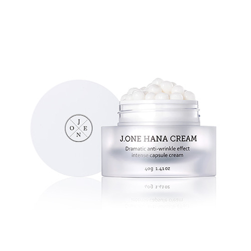 J.ONE HANA CREAM 40g
