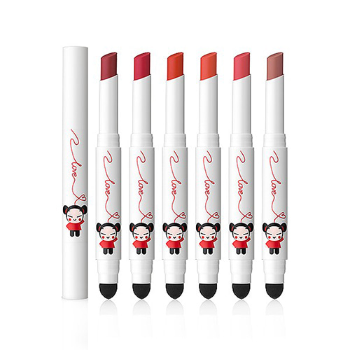 KARADIUM PUCCA LOVE EDITION SMUDGING TINT STICK 1.4g