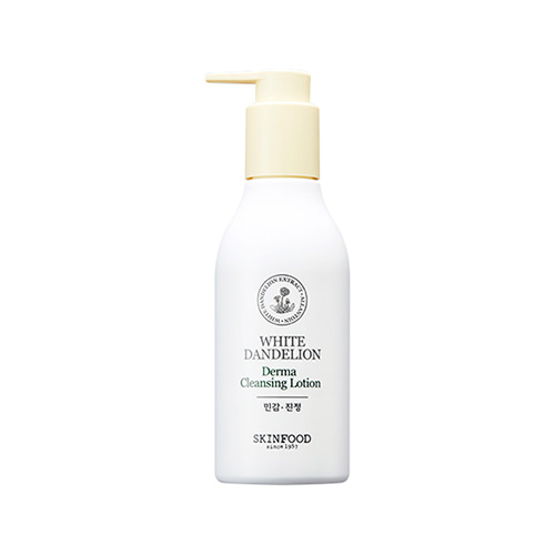 SKINFOOD White Dandelion Derma Cleansing Lotion 200ml