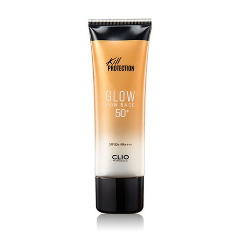 CLIO Kill Protection Sun Base Glow SPF50+ PA++++ 50ml