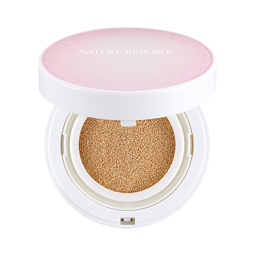 Nature Republic Nature Origin Aura Tight-up Cushion SPF50+ PA+++ 15g
