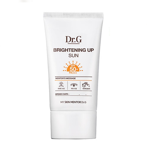 Dr.G Brightening Up Sun SPF50+ PA+++ 50ml