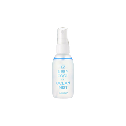 KEEP COOL Ocean Fixence Mist 60ml