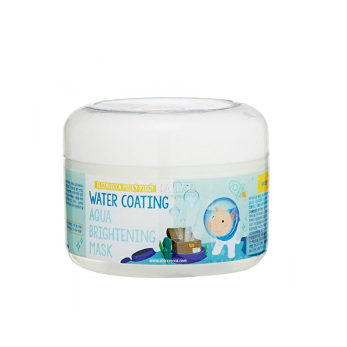Elizavecca Milky Piggy Water Coating Aqua Brightening Mask 100ml