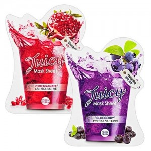 Holika Holika Juicy Mask Sheet 20ml