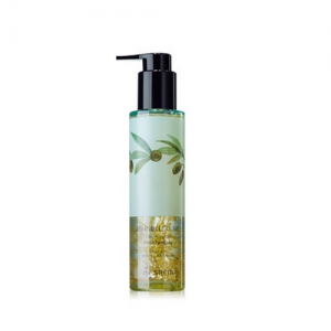 the SAEM MARSEILLE OLIVE Cleansing Oil -Rich Purifying- 140ml