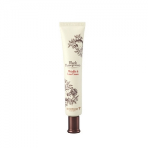 SkinFood Black Pomegranate Wrinkle & Line Cream 30ml