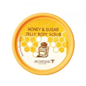 SkinFood Honey&Sugar Jelly Body Scrub 200g