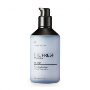 The FACE Shop The Fresh For Men Hydrating Emulsion 170ml