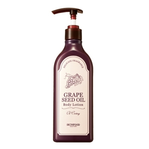 SkinFood Grape Seed Oil Body Lotion 335ml