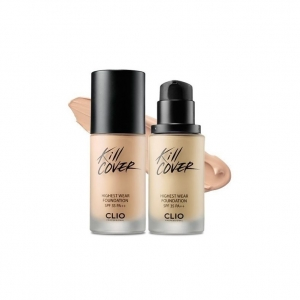 CLIO Kill Cover Highest Wear Foundation 30ml