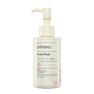 primera Baby Facial Wash 150ml