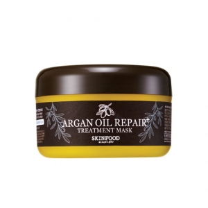 SkinFood Argan Oil Repair Plus Treatment Mask 200g