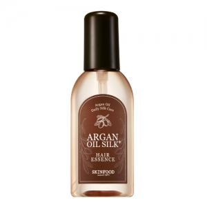 SkinFood Argan Oil Silk Plus Hair Essence 100ml