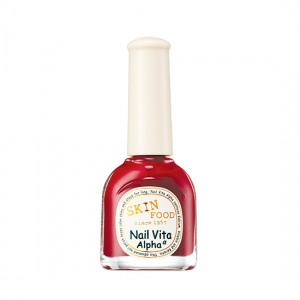 SkinFood Nail Vita Alpha ∝ Sweet Happening Nail 10ml