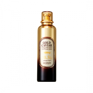 SkinFood Gold Caviar Collagen Plus Toner 120ml
