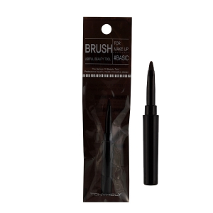 TONYMOLY Back Gel Eyeliner Brush 1P