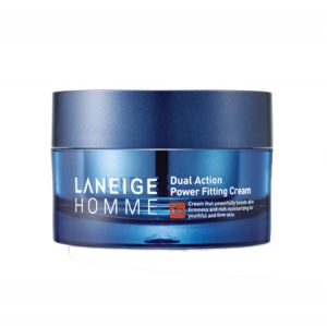 LANEIGE Homme Power Fitting Cream 50ml