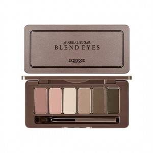 SkinFood Mineral Sugar Blend Eyes 1.5g*6