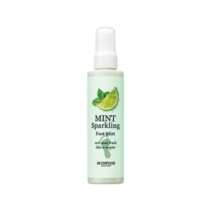 Skinfood Mint Sparkling Foot Mist 80ml