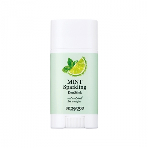 Skinfood Mint Sparkling Deo Stick 40g