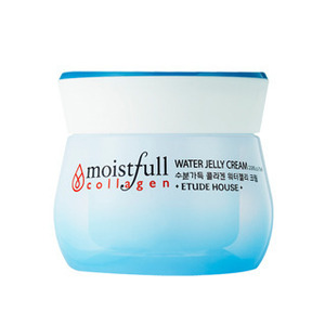 Etude House Moistfull Collagen Water Jelly Cream 75ml