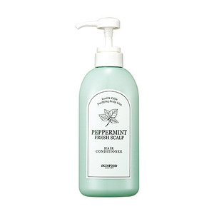 SkinFood Peppermint Fresh Scalp Conditioner 500ml