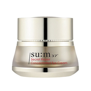 su:m37 sum37 Secret Repair Concentrated Eye Cream 20ml