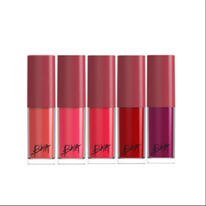 BBIA Last Lip Mousse 3.7g 5color