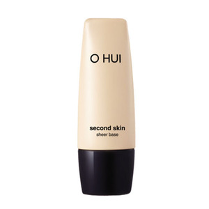 O HUI Second Skin Sheer Base 40ml