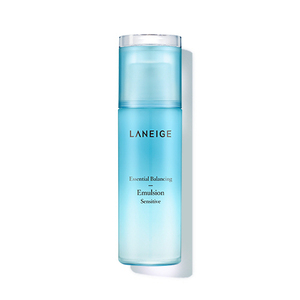 LANEIGE Essential Balancing Emulsion Sensitive 120ml