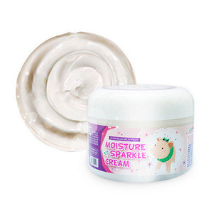 Elizavecca Milky Piggy MOISTURE SPARKLE CREAM 100ml