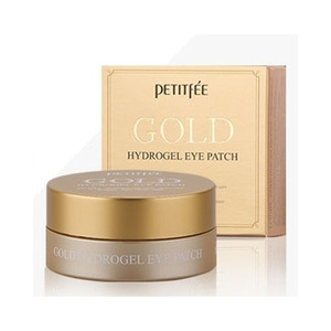 Petitfee Gold Hydrogel Eye Patch 60ea (30 usage)