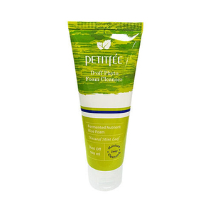 Petitfee D-off Phyto Foam Cleanser 100ml
