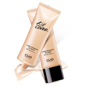 CLIO Kill Cover Liquid Founwear BB Cream