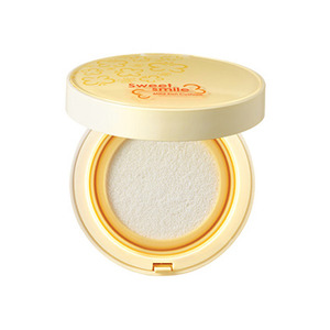 su:m37 sum37 Sweet Smile mild Sun Cushion SPF32 PA+++ 15g