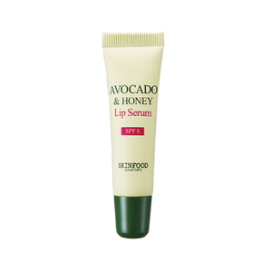 SkinFood Avocado & Honey Lip Serum SPF8 10ml