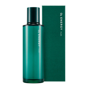 Nature Republic O2 Energy Homme Fluid 130ml
