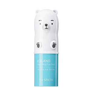 [TIME DEAL] the SAEM Iceland Micro Hydrating Eye Stick 8g