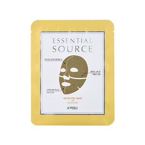 A'PIEU Essential Source Micro Foil Mask Never Dry