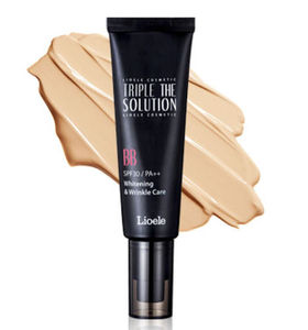 Lioele Triple the Solution BB Cream 50ml SPF30 PA++