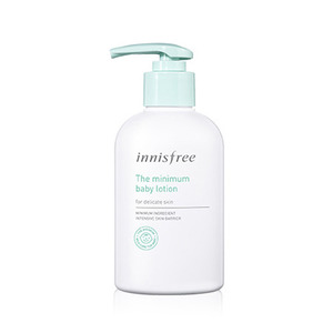 Innisfree The Minimum Baby Lotion 300ml