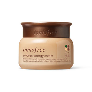 Innisfree Soybean Energy Cream 50ml