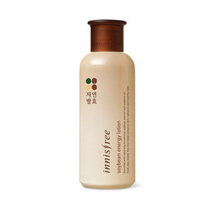 Innisfree Soybean Energy Skin 200ml