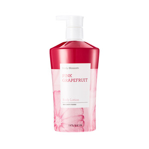 It's skin Body Blossom Pink Grapefruit Body Lotion 300ml