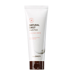 the SAEM Natural Daily Mochi Pack 120g