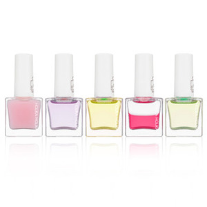 Holika Holika Piece Matching Nails (Care) 10ml